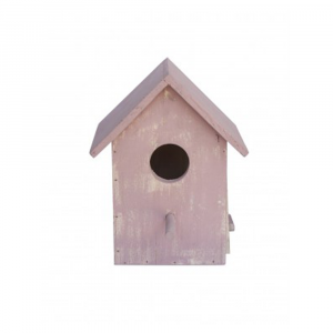 Lámpara Casita Pájaro