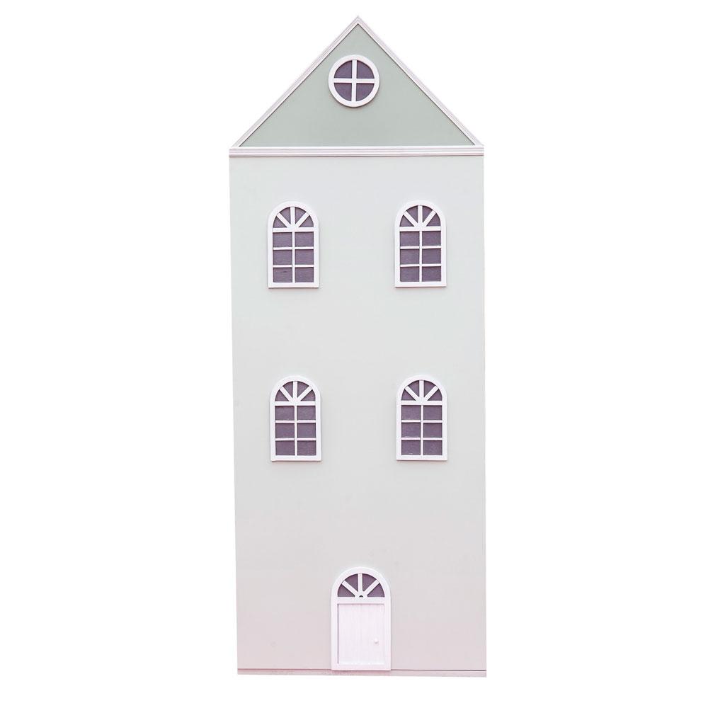Armoire petite maison wondernology - Armoire maison ...