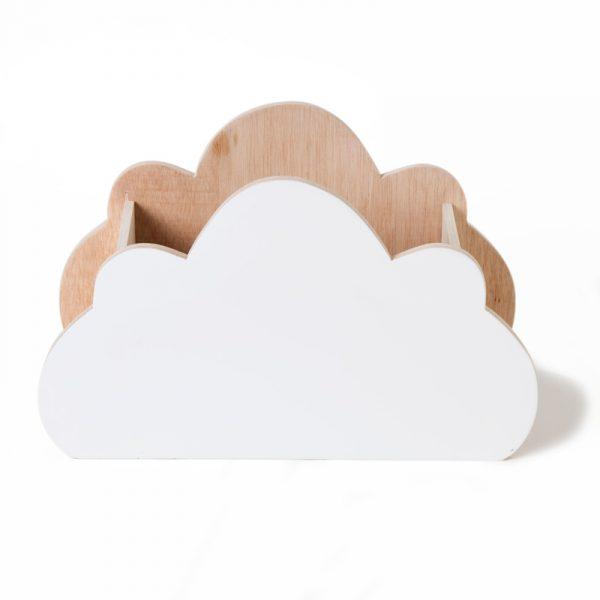 Cajón Juguetes nube